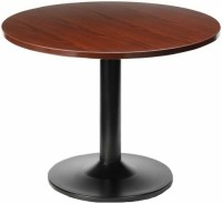 Lorell Round Office Tables [LLR87]