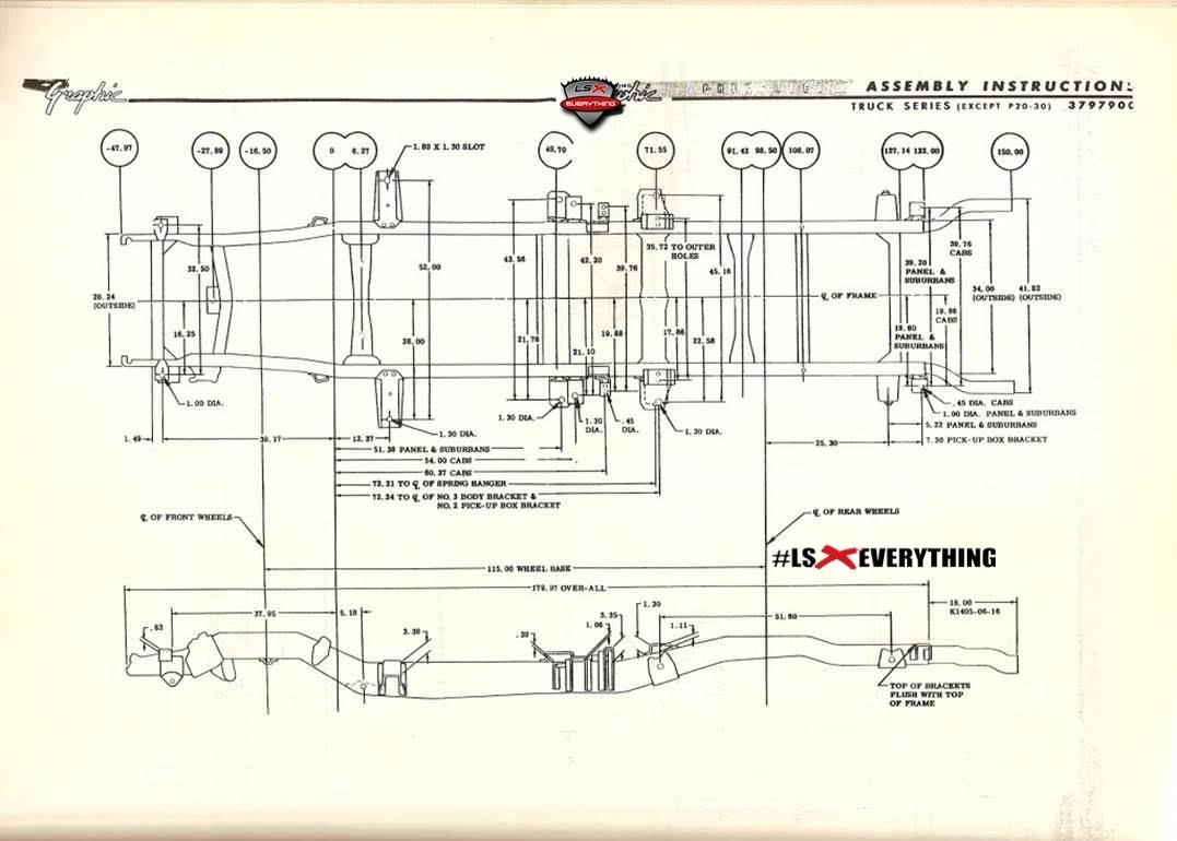 1972 chevy truck ignition wiring diagram volkswagen transporter t5 1962-1963 chevy/gmc ls swap - lsx everything