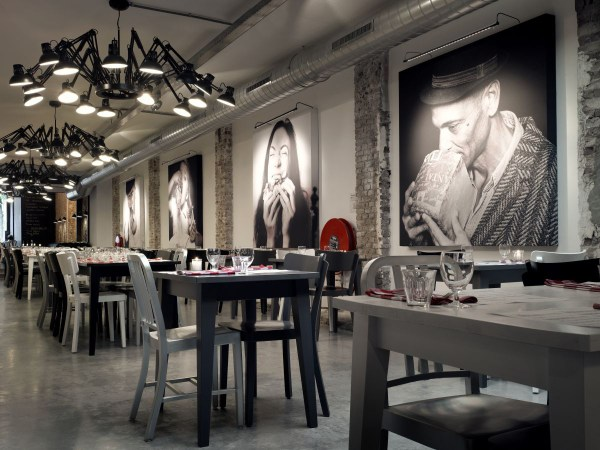Restaurant Lighting Ideas Business - Cocoweb