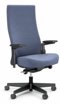 Knoll High Back Remix Work Chair | OfficeChairsUSA