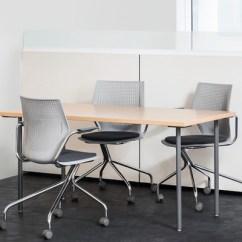 Knoll Generation Task Chair Adirondack Chairs Cushions Uk Multigeneration Hybrid | Officechairsusa