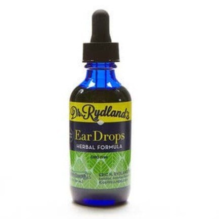 KidsWellness Adult & Childrens Ear Drops Formula