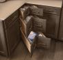 Base Corner Drawer Cabinet Cardell Cabinetry