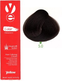 Alfaparf Yellow Color Light Natural Brown|Glamazon Beauty ...