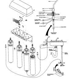 air gap faucet diagram [ 1704 x 2200 Pixel ]