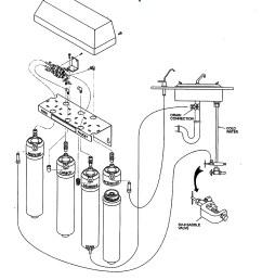 non air gap faucet diagram [ 1704 x 2200 Pixel ]