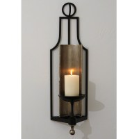 Global Views Classic Wall Sconce | Interior HomeScapes
