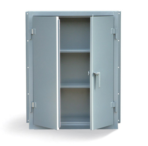 34WM142 Wall Mounted Industrial Cabinet 36Wx14Dx48H