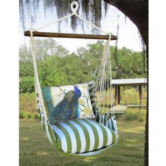 Hanging Chair Big W Theater Room Chairs Clearance Peacock Hammock Swing Magnolia Casual