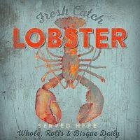 Meet our Lobster Dinnerware! - Caron's Beach House