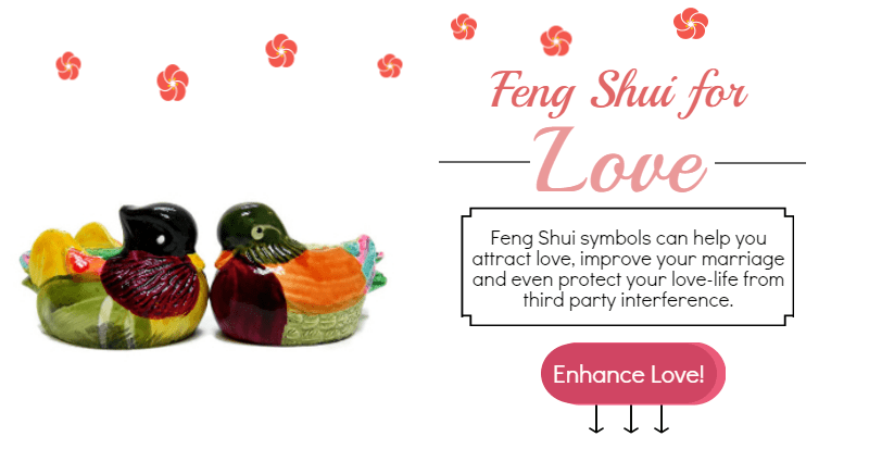 Feng Shui Cures for Love and Marriage- Enhance your Love ...