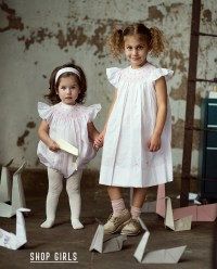 Feltman Brothers | Vintage Baby Clothes for Boys and Girls