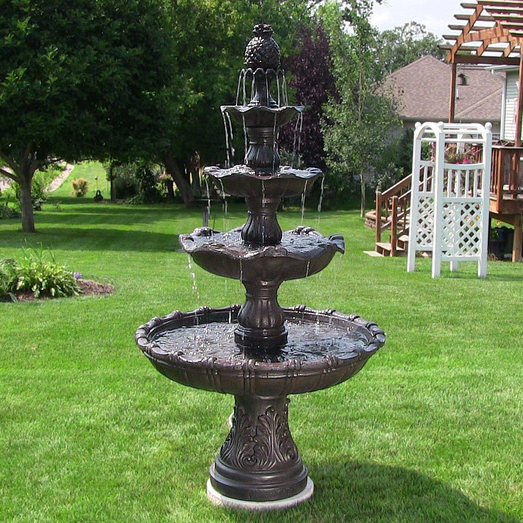 5 Unique Ways to Repurpose Your Outdoor Fountain