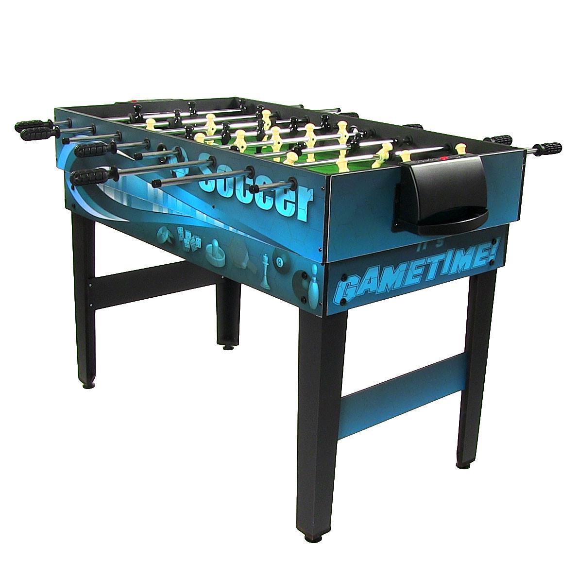 Sunnydaze 40- 10-in-1 Multi-game Table