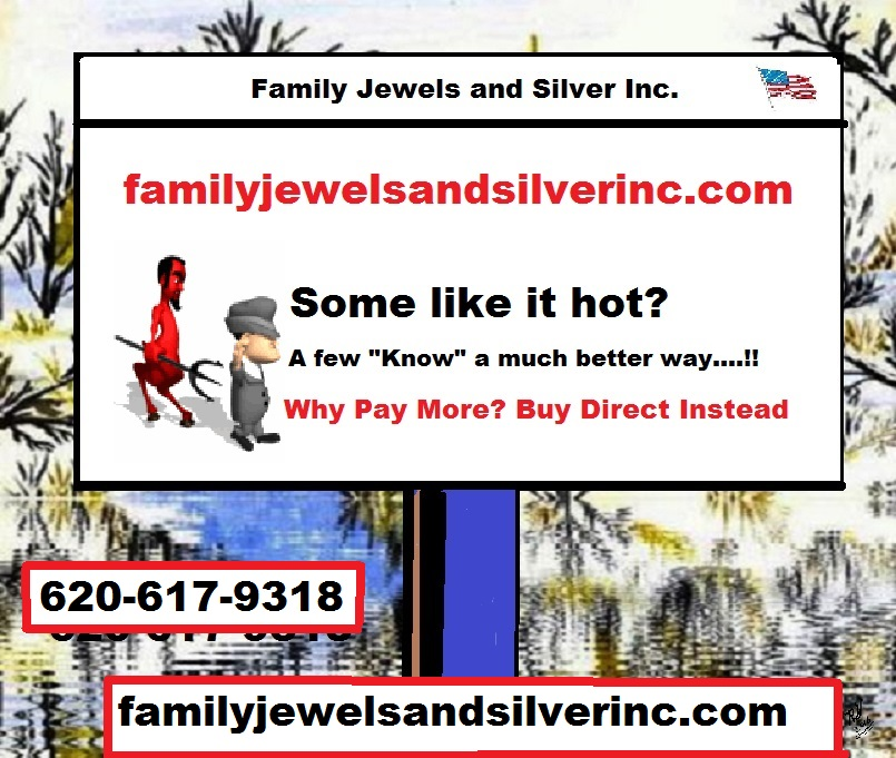 Wholesale loose gemstone lots by Family Jewels and Silver