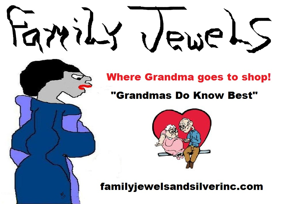 Family Jewels and Silver Inc.