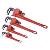 Ridgid Cast-Iron Pipe Wrench at CSPForestry.com