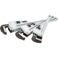 Ridgid Cast Aluminum Pipe Wrench at CSPForestry.com