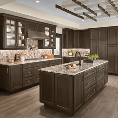 Kitchen Designs Com Ninja Planning Kraftmaid Cabinetry