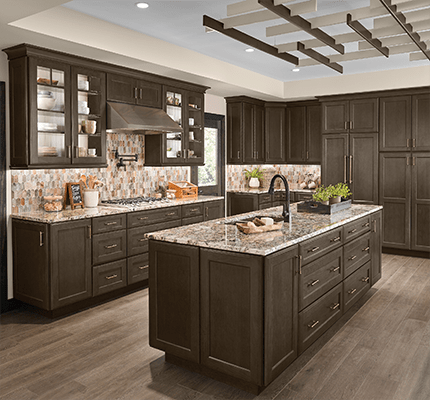 Kraftmaid Cabinetry Specification Guide  Cabinets Matttroy