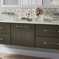 Roll Up Cabinet Doors Kitchen Wooden Chairs For 4 Bathroom Storage Solutions To Simplify Your Life - Kraftmaid
