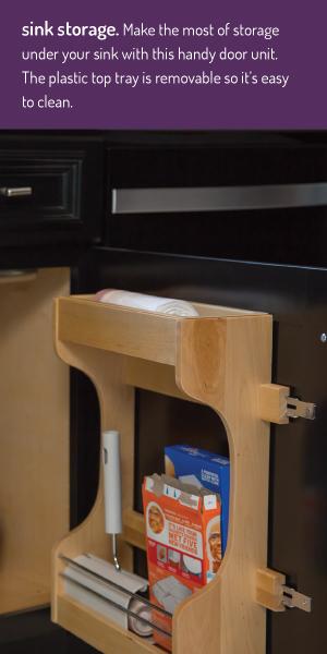 Video Kitchen Of The Year Sensible Storage Kraftmaid