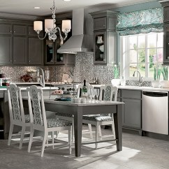 White Kitchen Cabinet Doors Bench Seating For Top 5's: Popular Paint Finishes - Kraftmaid