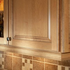 Order Kitchen Cabinets Online Black Inset Light Rail - Kraftmaid