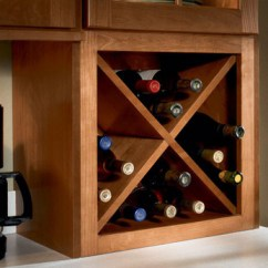 Kitchen Maid Cabinets Overstock Sinks Wine Storage Cabinet - Kraftmaid