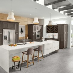 Kraftmaid Kitchens Gallery Kitchen Appliance Packages Home Depot A With Ambition