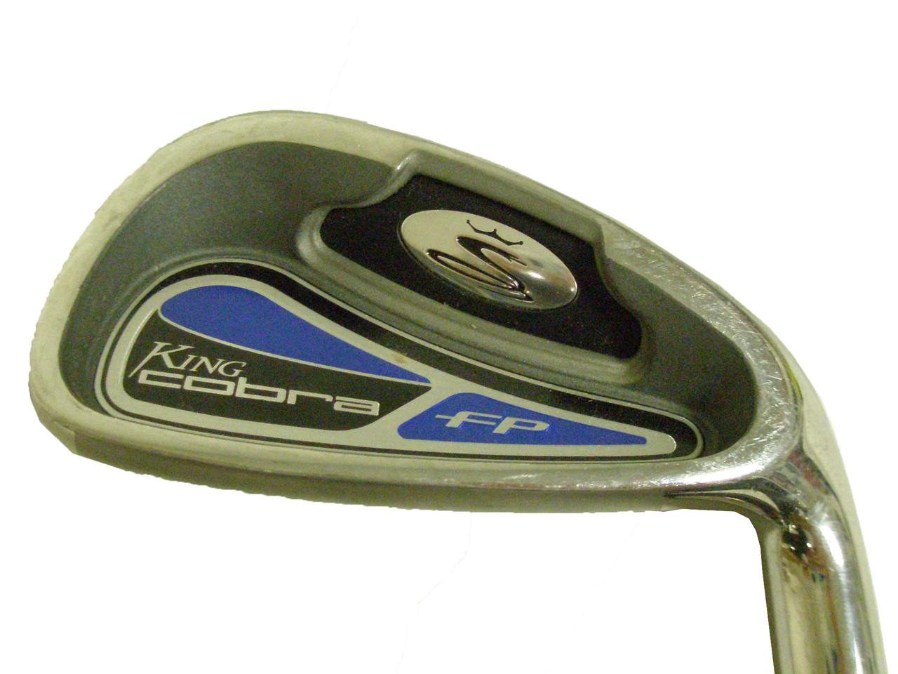 King Cobra Fp Original 9 Iron Greater Golf Express