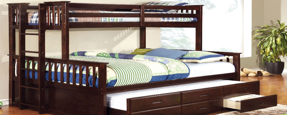 Just Bunk beds  Affordable Wood  Metal Bunk Beds for Sale