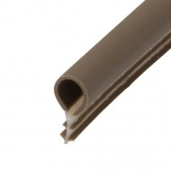 Weatherstrip Glazing Rubber  Sweeps
