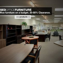 Swivel Chair Office Warehouse Massage Furniture Used Desk Cubicle