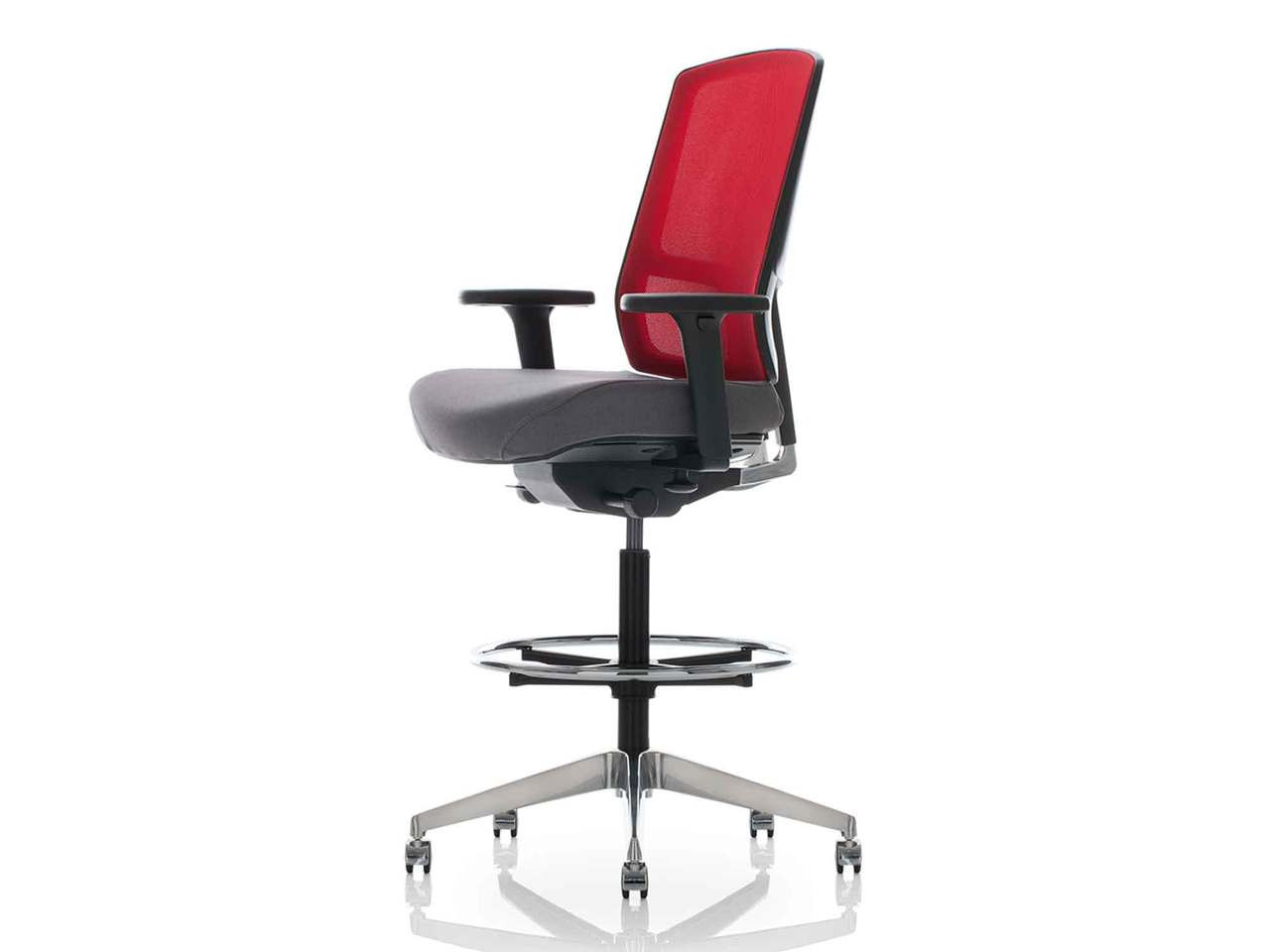 united chair medical stool rocking dimensions expression office furniture warehouse