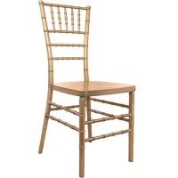 Gold Resin Chiavari Chair | Chiavari Chairs For Sale