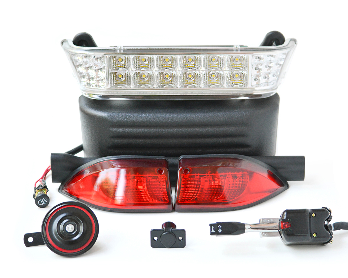 2016 club car precedent wiring diagram getting things done workflow pdf picking the best golf cart light kit