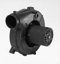 Rheem Rudd Furnace Draft Inducer Blower (70-22436-01, 7021 ...