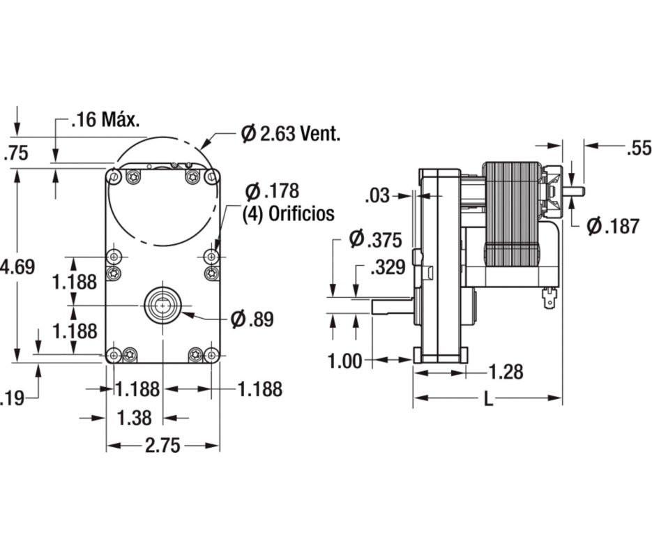 Dayton 3e238 Wiring Diagram,e • Gsmx.co