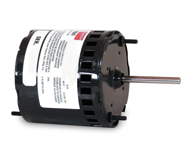 170 hp, 1550 RPM, 115 Volt, 33