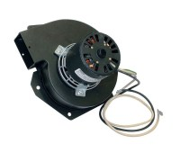 Heil Quaker Furnace Draft Inducer Blower (610672) 115 ...