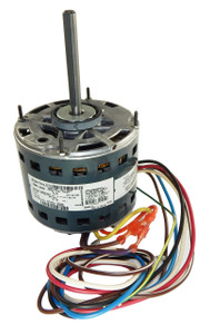 Furnace Blower Electric Motors - Belt Drive & Direct Drive ...