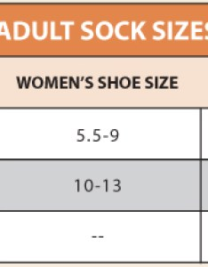 Size chart adultsocksg also organic cotton crew socks  maggie  organics rh maggiesorganics