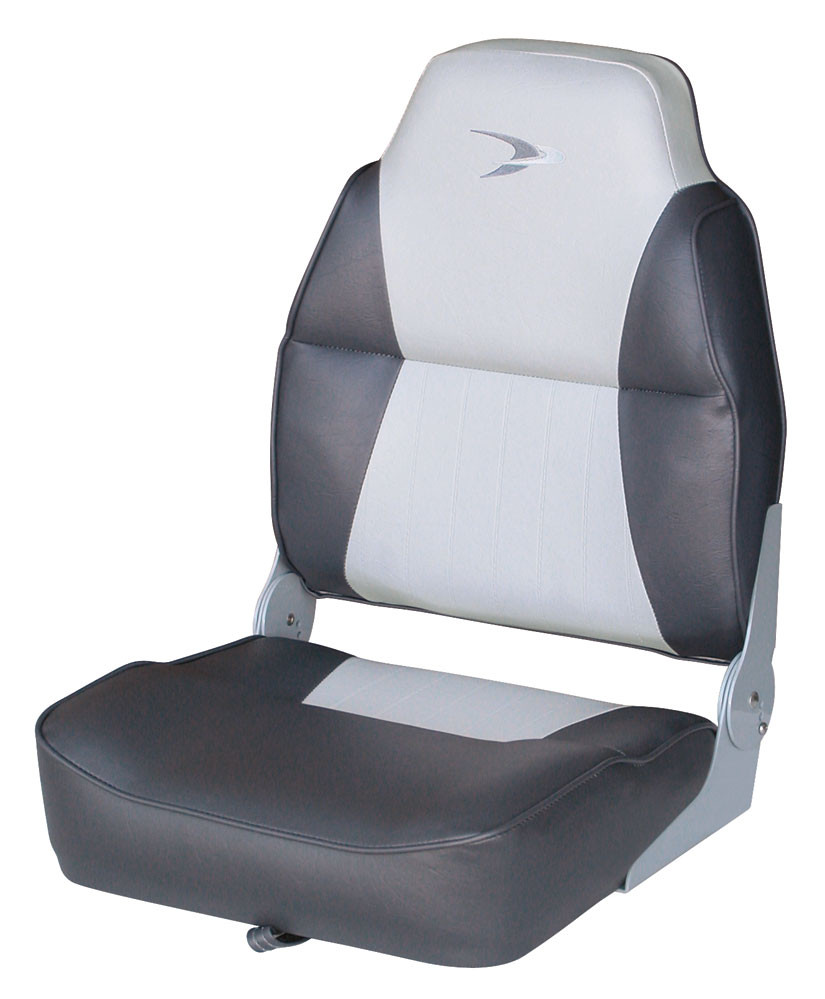 New Lund Boat Seats Year Of Clean Water