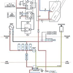 Yamaha Fj1200 Wiring Diagram Corsa D Stereo Andrews Motorsports Technical Information