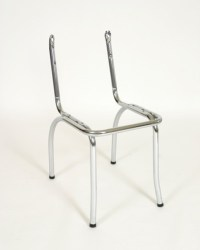 Chrome Chair Frame | Metal Frame Chair | Seats and Stools