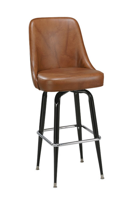 z chair mid century papasan swing high back stool | bar seats and stools