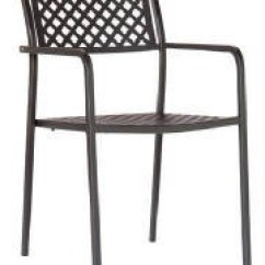 Metal Stacking Chairs Outdoor Pillow Chair For Bed Target Arm The Lola Will Be Perfect Your Restaurant Bar Or Home