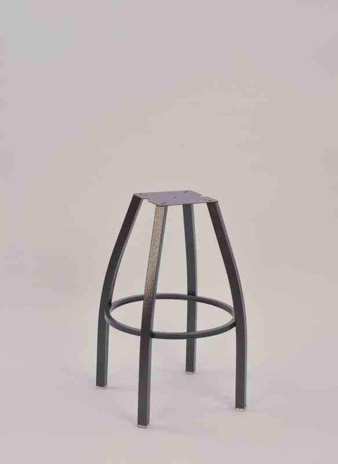 swivel base for chairs replacement parts cheap lawn chair tulip | bar stool seats and stools