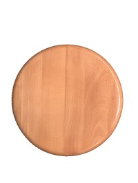Round Wood Seats | Replacement Wood Seats | Seats and Stools